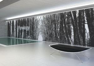 FONOLOGY - metalia - Panel Acústico Oficina