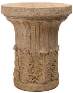 BERDECO -  - Pedestal