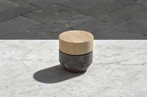 Gumdesign - mutamenti mini - Cuenco
