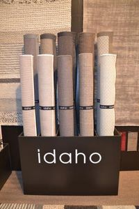 Idaho Editions -  - Moqueta