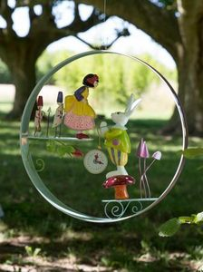 L'Oiseau Bateau -  - Móvil Para Bebé