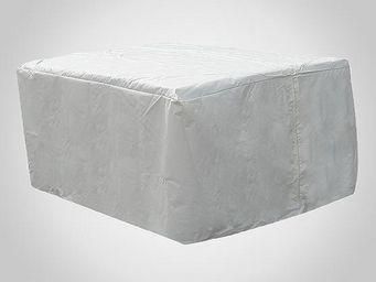 BELIANI - 275x230x70 cm - Funda Protectora