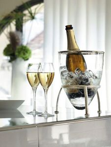 ERCUIS RAYNAUD - oléa - Cubo De Champagne