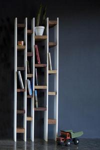 KANN DESIGN -  - Biblioteca