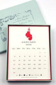 Benneton -  - Calendario