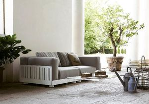 COLICO - asami iron - Sofá Para Jardín