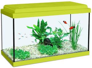 ZOLUX - aquarium enfant vert kiwi 12.5l - Acuario