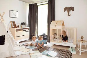 KUTIKAI -  - Habitación Niño 4 10 Años
