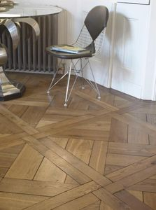 Solid Floor -  - Parquet Macizo