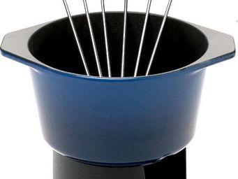 INVICTA - service à fondue bourguignonne classic 15.5cm - Juego De Fondue