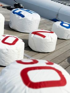 727 SAILBAGS -  - Pouf De Exterior