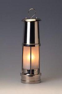 Custom Candle -  - Linterna