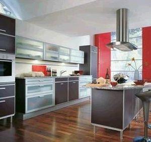 Alno France - alnotec - Cocina Contemporánea