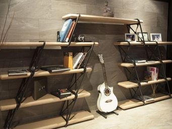 ALVARAE - rigg shelves grand - Estantería