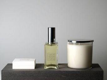 GINGERLILY - or blanc mugue - Perfume De Interior