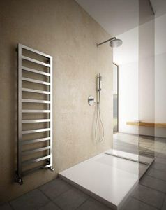 HEATING DESIGN - HOC   - upper alu - Radiador Secador De Toallas