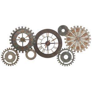 Maisons du monde - mécanisme - Reloj De Pared