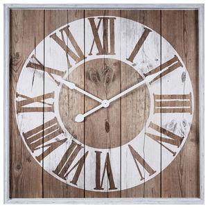 Maisons du monde - vanola - Reloj De Pared