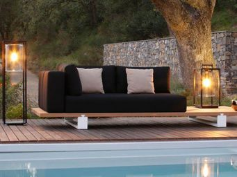Royal Botania - vigor lounge - Sofá Para Jardín