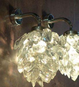 SPIRIDON DECO - cirsium-- - Lámpara De Pared