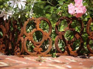 TradeWinds - roman - Borde De Jardín