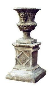 Esprit Antique -  - Jarrón Medicis