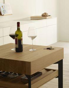 Bulthaup - solitaire - Mueble De Cocina (bajo)
