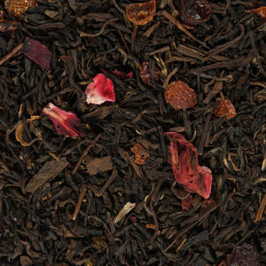 STATE OF MIND -  - Té Con Aroma