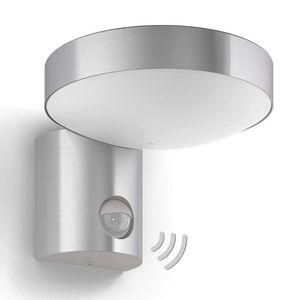 Philips -  - Aplique Exterior Con Detector