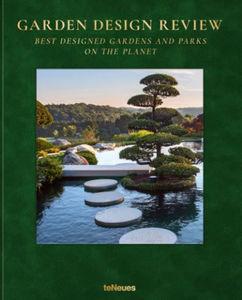 teNeues  Allemagne - garden design review - Libro De Jardin