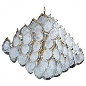 ALAN MIZRAHI LIGHTING - dv3951 vistosi shape - Colgante