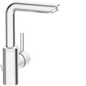 HANSA - vantis style mitigeur monocommande, monotrou de lavabo (52542287) - Otro Artículos Para El Baño