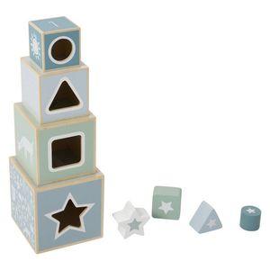 LITTLE DUTCH -  - Caja De Formas