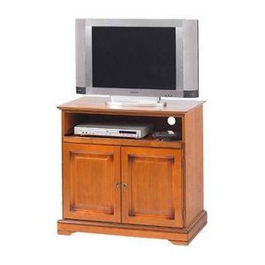 MAISON ET STYLES -  - Mueble Tv Hi Fi