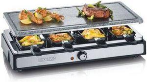 SEVERIN -  - Aparato Eléctrico Para Raclette
