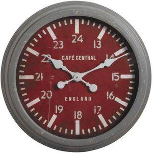 AUBRY GASPARD - horloge murale 1420597 - Reloj De Pared