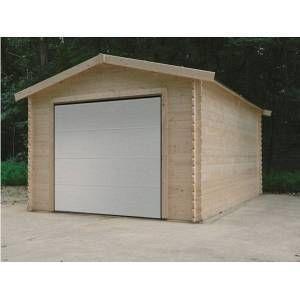 Solid Floor -  - Garaje