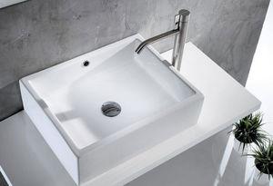 CasaLux Home Design - bold - Lavabo De Apoyo