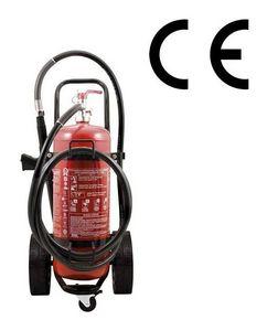 FIRELESS - extincteur 1425777 - Extintor