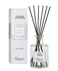Lothantique - cocon de soie - Difusor De Perfume