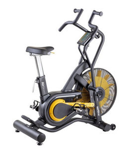DKN FRANCE - assault airbike beasr - Bicicleta Estática