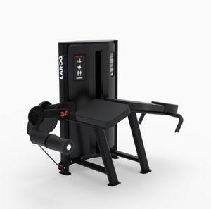 Laroq Multiform - mx33 - Banco De Musculación