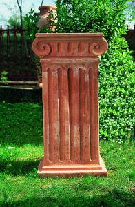 Enzo Zago -  - Pedestal