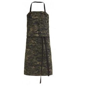 KENTAUR - camouflage 2 en 1 - Delantal De Cocina