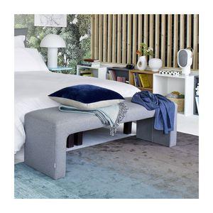 Habitat -  - Banqueta De Dormitorio