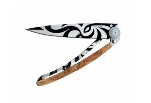 DEEJO - tribal - Cuchillo Plegable