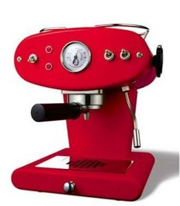 Illy Cafe / France Bellux - x3 - Cafetera Expresso