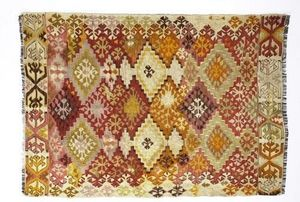 Anatolie Kilim - adana 155 x 102 - Alfombra Antigua Kelim