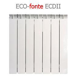 Ecotherm - ecd - Radiador Eléctrico