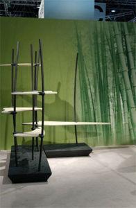 SIGN ARTHERMAGROUP - bamboo - Decoración Del Punto De Venta
